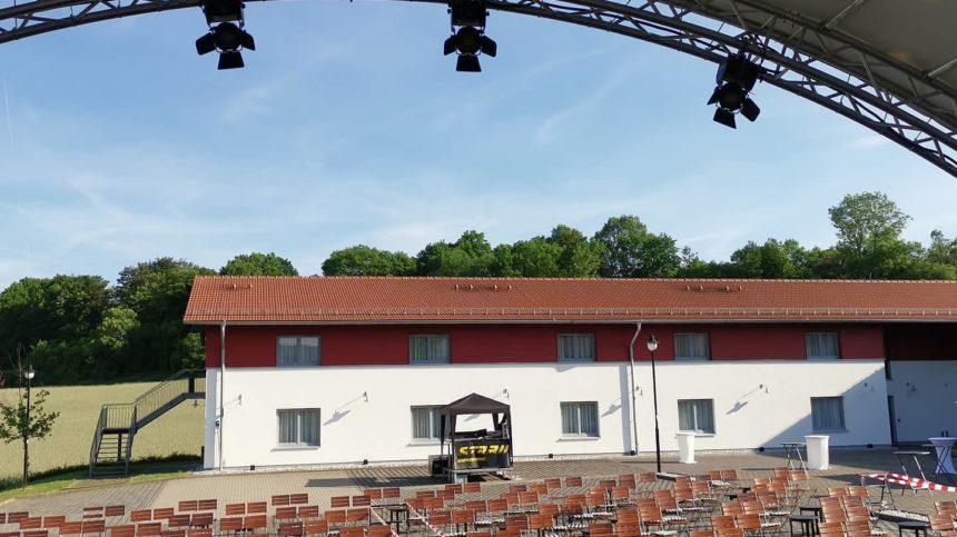 Heinz-Erhardt-Show auf Freitag verschoben