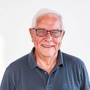 Helmut Rolfes