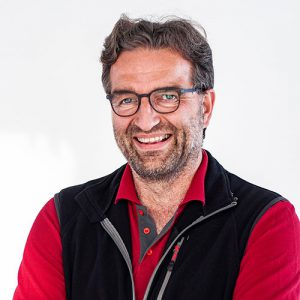 Jörg Michael Simmer