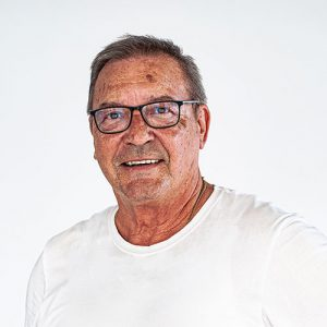 Mike Krüger